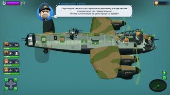Bomber Crew: Deluxe Edition [v 4117 + DLCs] (2017) PC | RePack от qoob