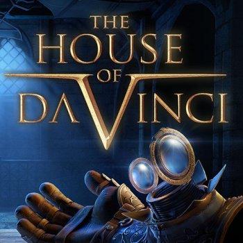 The House of Da Vinci (2017) PC   Лицензия