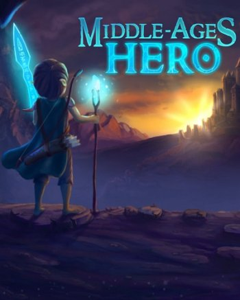 Middle Ages Hero (2017) PC | Лицензия