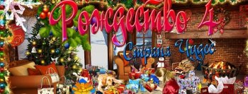 Рождество Страна Чудес 4 / Christmas Wonderland 4 (2013) PC | Пиратка