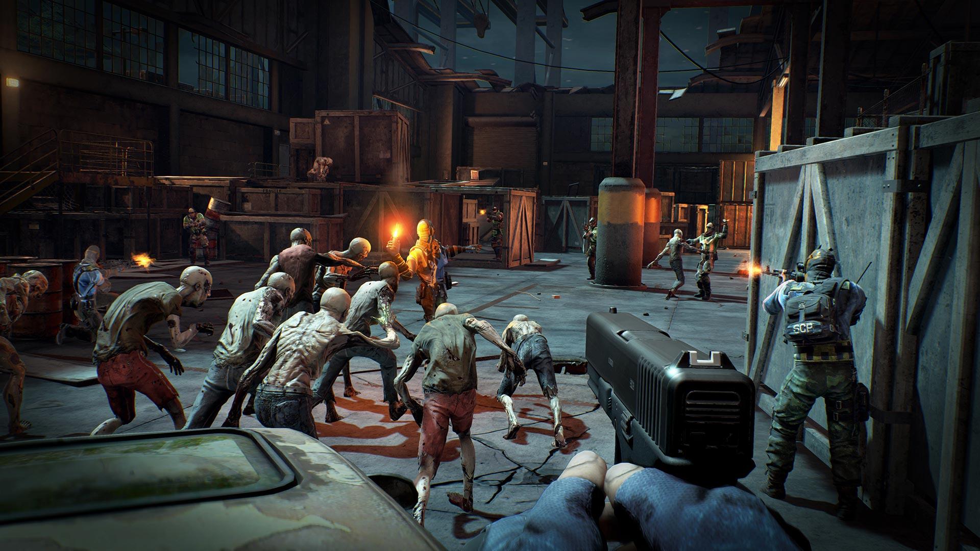 Giochi gratis online di zombie