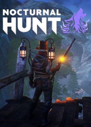 Nocturnal Hunt (2017) PC   Лицензия