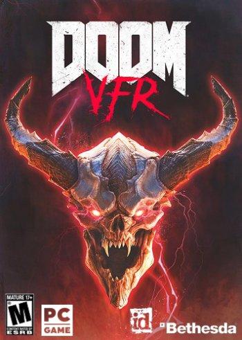 DOOM VFR (2017) PC | Repack от Other s