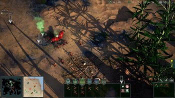 Empires of the Undergrowth (2017) PC | Early Access