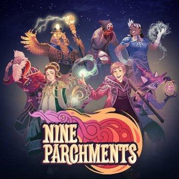 Nine Parchments (2017) PC   RePack от qoob