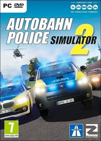 Autobahn Police Simulator 2 (2017) PC   Лицензия