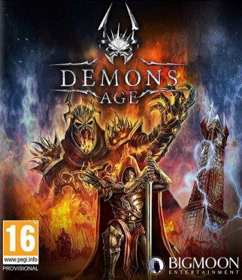 Demons Age (2017) PC | Лицензия