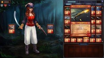 Shadowhand (2017) PC | Лицензия