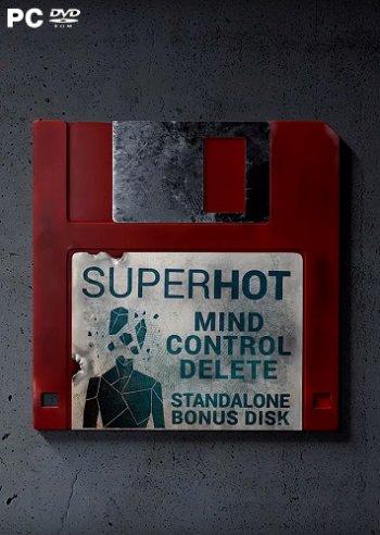 SUPERHOT: MIND CONTROL DELETE [Beta 2.0.0] (2017) PC | Early Access