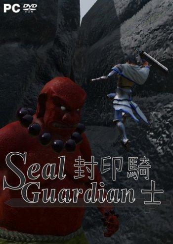 Seal Guardian (2017) PC | Лицензия