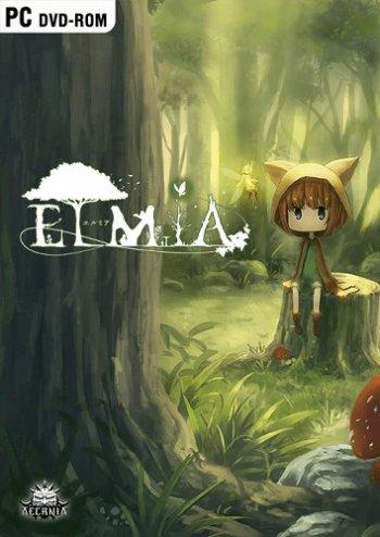 ELMIA (2017) PC | Лицензия