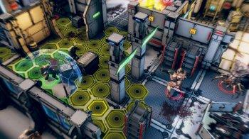Strike Team Hydra (2017) PC   Лицензия