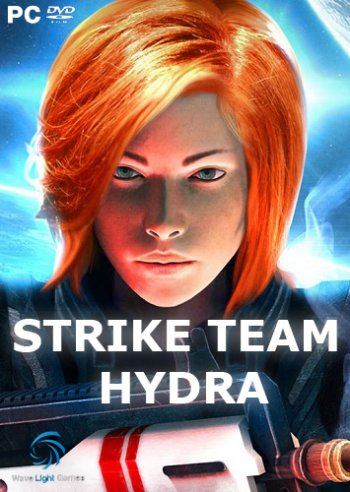 Strike Team Hydra (2017) PC | Лицензия
