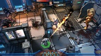 Strike Team Hydra (2017) PC | Лицензия