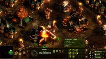 They Are Billions [v 0.10.7.11 | Early Access] (2017) PC | Пиратка