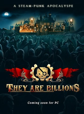 They Are Billions [v 1.0.14.44] (2019) PC | RePack от xatab