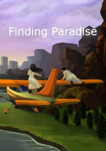 Finding Paradise (2017) PC | Лицензия