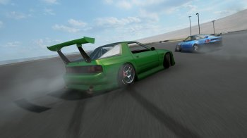 Drift Zone (2017) PC | Лицензия