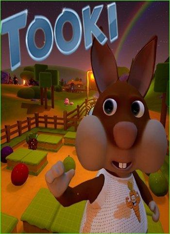 Tooki (2017) PC   Лицензия