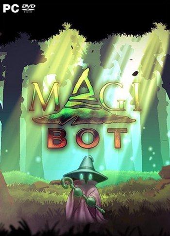 Magibot (2017) PC   Пиратка