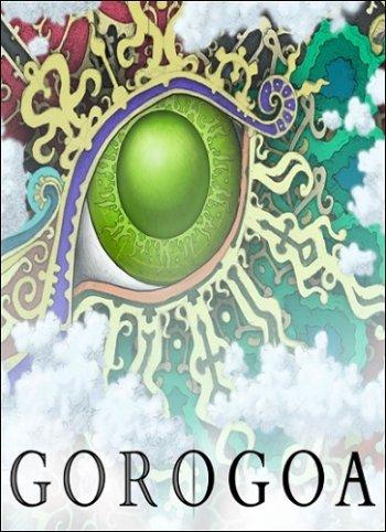Gorogoa (2017) PC | Лицензия