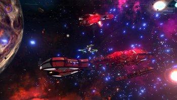 Disputed Space (2017) PC | Лицензия