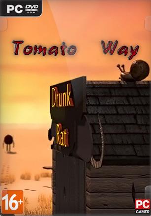 Tomato Way (2016) PC | Лицензия