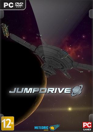 Jumpdrive (2018) PC | Лицензия