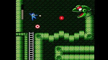 Mega Man Legacy Collection (2015) PC   Пиратка