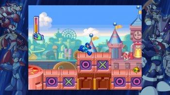 Mega Man Legacy Collection 2 (2017) PC | Пиратка
