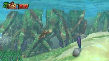 Donkey Kong Country: Tropical Freeze (2014) PC | Пиратка