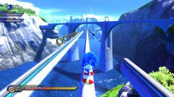 Sonic Unleashed (2008) PC   Пиратка