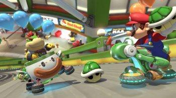 Mario Kart 8 (2014) PC | Пиратка