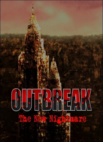 Outbreak: The New Nightmare (2018) PC | Лицензия