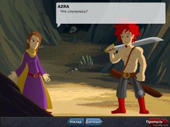 Defender's Quest: Valley of the Forgotten [v2.2.0] (2012) РС | Лицензия