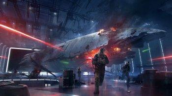Star Wars: Battlefront - Ultimate Edition (2015) PC | Лицензия