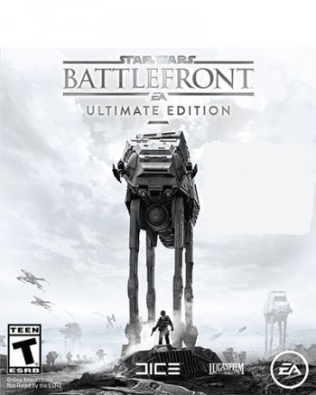 Star Wars: Battlefront - Ultimate Edition (2015) PC | Лицензия