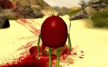 Tomato Way (2016) PC   Лицензия