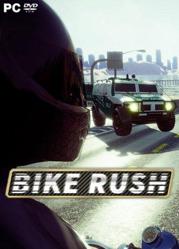 Bike Rush (2018) PC | RePack от qoob