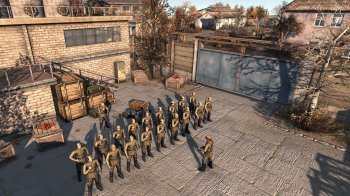 Штурм 2: В тылу врага. Начало / Assault Squad 2: Men of War Origins [v 3.262.0 + DLCs] (2016) PC | RePack от xatab