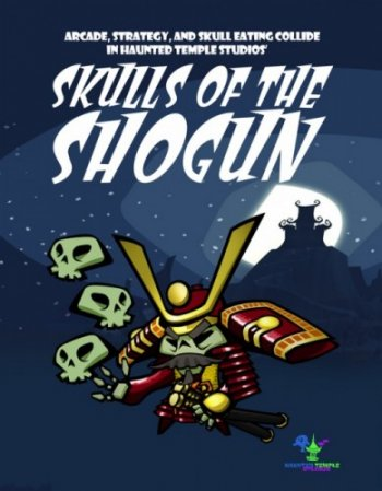 Skulls of the Shogun (2013) PC | Лицензия