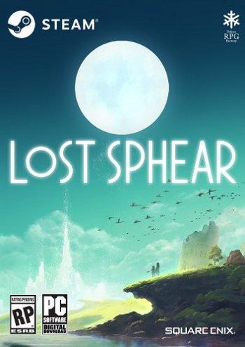 LOST SPHEAR (2018) PC | Лицензия