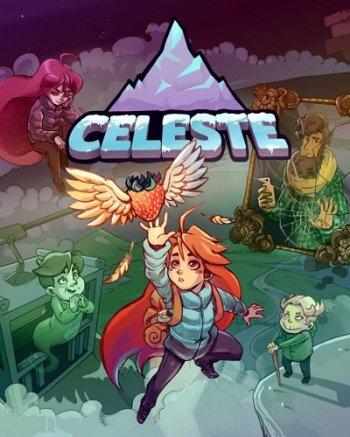Celeste [v 1.2.5.1] (2018) PC | RePack от R.G. Revenants