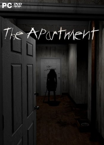 The Apartment (2018) PC | Лицензия