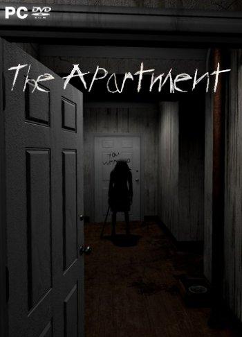 The Apartment (2018) PC   Лицензия