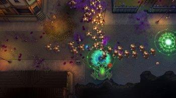Tesla vs Lovecraft (2018) PC   Пиратка