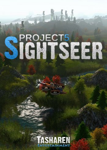 Project 5: Sightseer (2019) PC | Лицензия