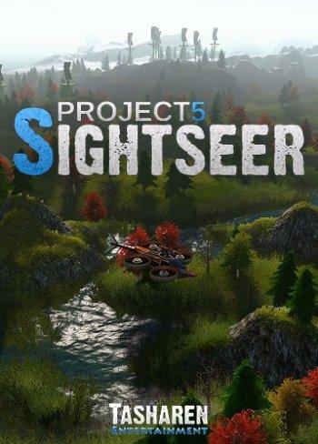 Project 5: Sightseer [Beta] (2017) PC | RePack от R.G. Alkad