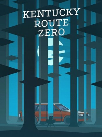 Kentucky Route Zero: Act I-IV (2013) PC | Repack от Other s