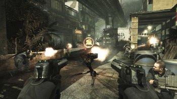 Call of Duty: Modern Warfare 3 (2011) PC | RePack от xatab